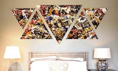 cuadros abstractos modernos barato