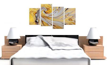 cuadros abstractos modernos pinturas