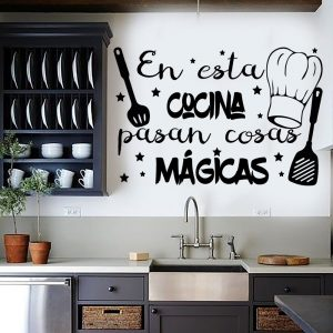cuadros para cocinas baratos