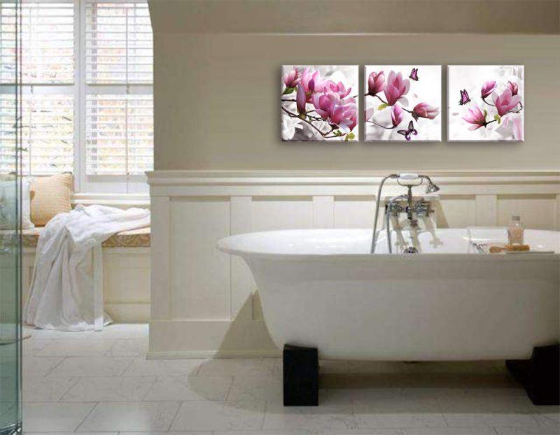 cuadros para duchas